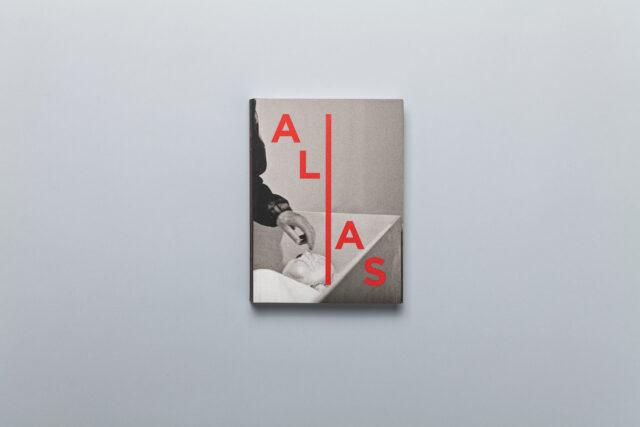 Okładka książki Alias