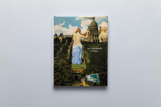 Okładka albumu Jan Dziaczkowski – Collages