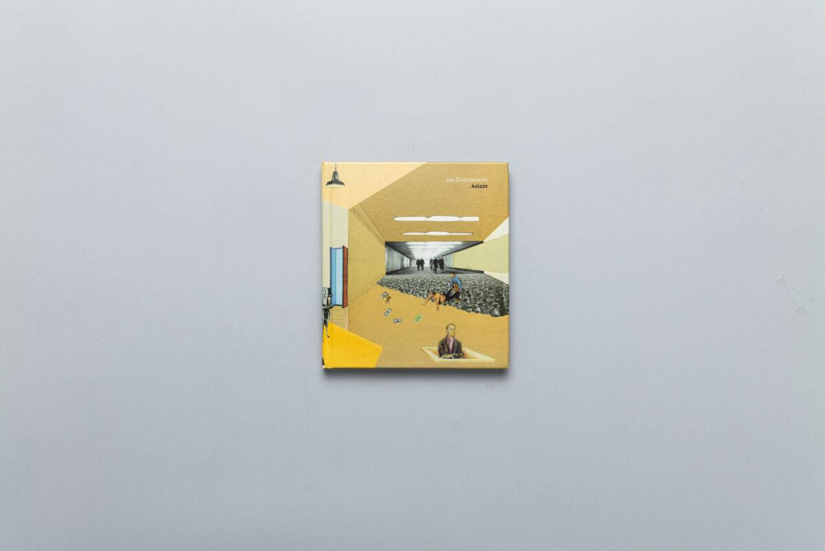 Okładka albumu Kolaże