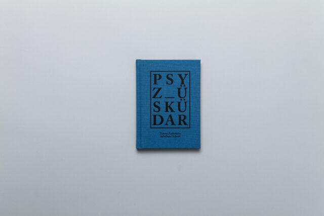 Okładka książki Psy z Üsküdar