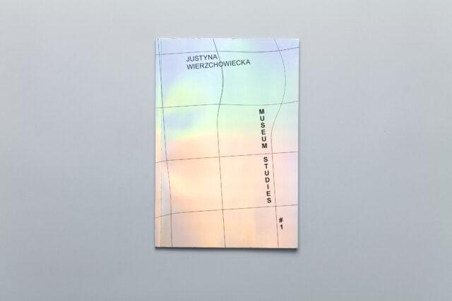 Okłada photobooka Museum Studies #1