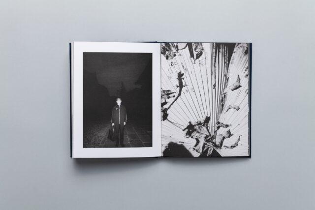 Rozkładówka książki Butterflies Silvi Pogody