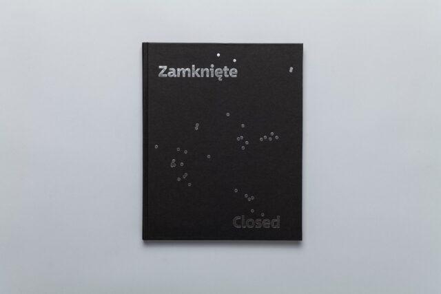 Okładka albumu Zamknięte Tomasza Gotfryda