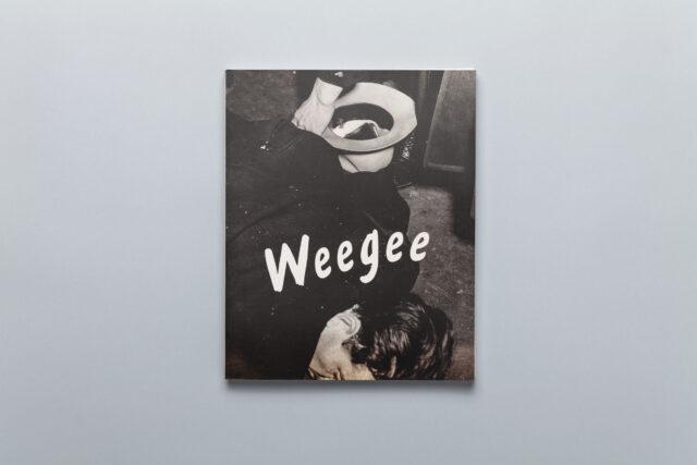 Okładka albumu Weegee